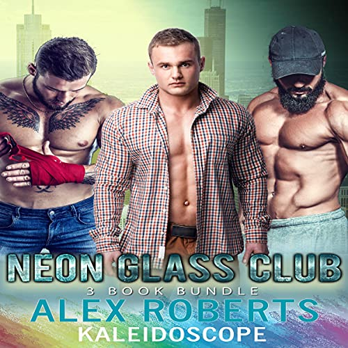 The Neon Glass Club cover art