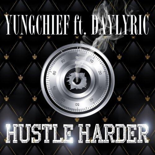 Yung Chief feat. Daylyric feat. Daylyric