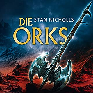Die Orks Titelbild