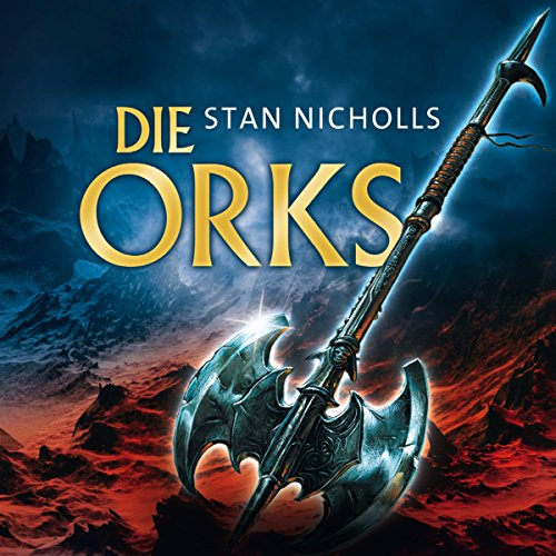 Die Orks cover art