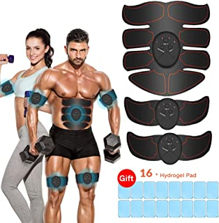 Best imate abs muscle trainer Reviews
