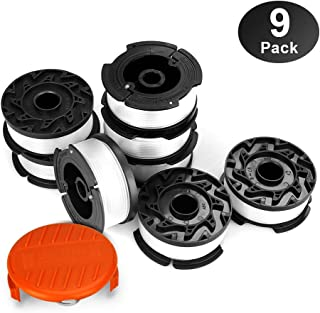 Eventronic Line String Trimmer Replacement Spool, 30ft 0.065