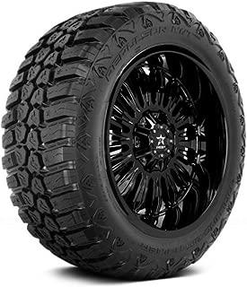 RBP Repulsor M/T RX All- Terrain Radial Tire-33X12.50R20 114Q