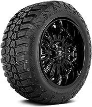 RBP Repulsor M/T RX All- Terrain Radial Tire-33X12.50R18 108Q
