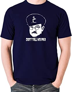 don t tell him pike t shirt