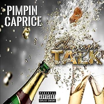 Champagne Talk