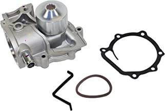 GMB 160-1120 OE Replacement Water Pump with Gasket
