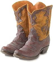 Malibu Creations 38447 Cowboy Boot Planter