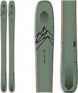 Salomon 2020 QST 106 Skis