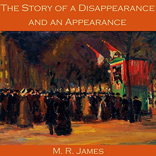 The Story of a Disappearance and an Appearance Titelbild