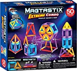 Cra-Z-Art Magtastic 50 Piece Extreme Combo Magnetic Set