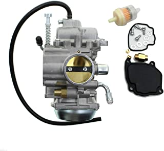 New Carburetor For Suzuki King Quad 300 LTF300F LTF4WDX 1994-1999 2002