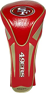 Team Golf NFL Golf Club Single Apex Driver Headcover, Fits All Oversized Clubs, Truly Sleek Design