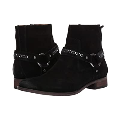 Madden by Steve Madden Vancet (Black) Men