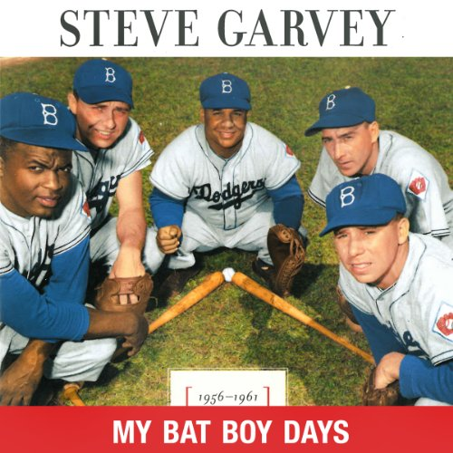 My Bat Boy Days audiobook cover art