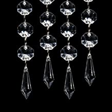 Best hanging crystals for centerpieces Reviews