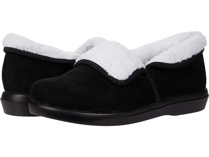 Propet Colbie (Black) Women's Shoes