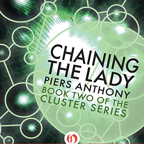 Chaining the Lady audiobook cover art