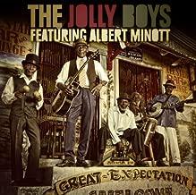 the jolly boys great expectation