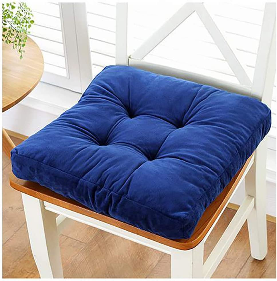 CAIXIN Seasonal Wrap Introduction Soft supreme Chair Pads Pillow Cr Ties Thicken with Cushion