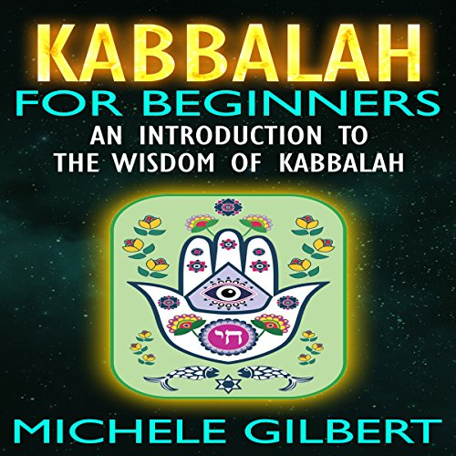 Kabbalah for Beginners audiobook cover art