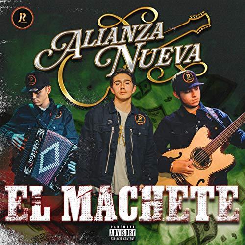 El Machete [Explicit]
