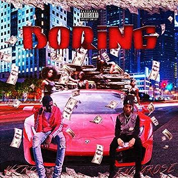 Boring (feat. Enzyrose)