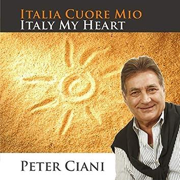 Italia cuore mio (Italy My Heart)
