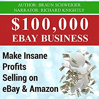 $100,000 eBay Business cover art