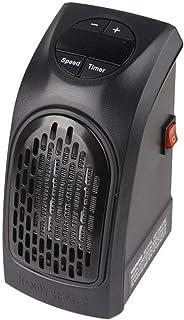 SXFYWJP Calentador eléctrico de Pared Mini Calentador Ventilador de Escritorio de la Pared del hogar Calefacción Estufa práctico Máquina Radiador Calentador de Invierno