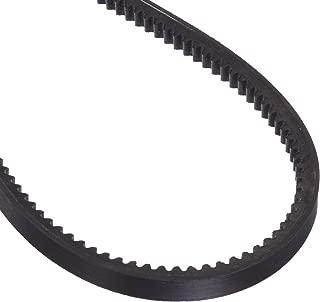Gates BX42 Tri-Power Belt, BX Section, BX42 Size, 21/32