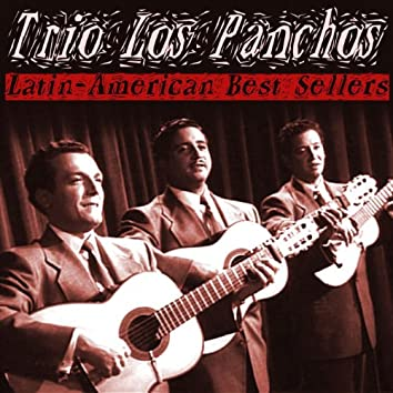 Latin-American Best Sellers
