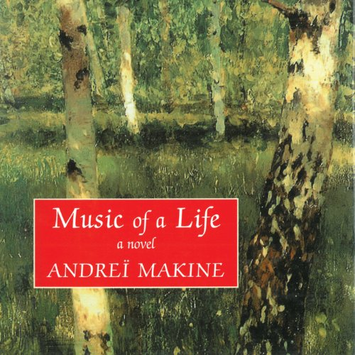 Music of a Life audiobook cover art