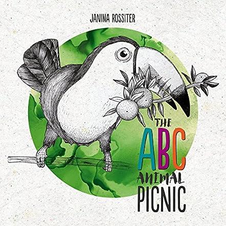 The ABC Animal Picnic