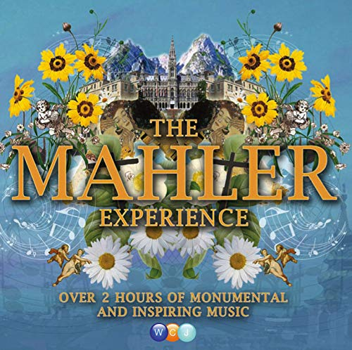 Experience - The Mahler Experience De-Activated [CD]