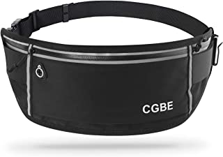 CGBE Running Belt, Running Fanny Pack for Man and Women,...