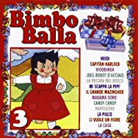 Audio Cd - Bimbo Balla #03 (1 CD)