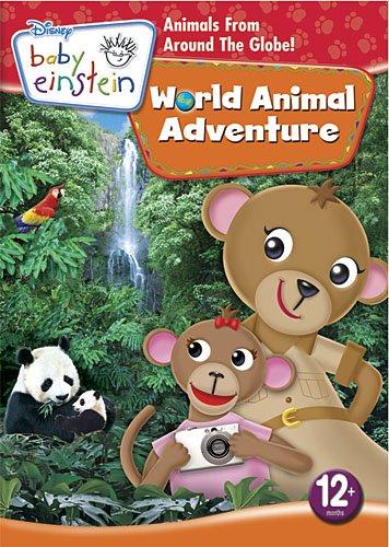 baby einstein world animals - 4