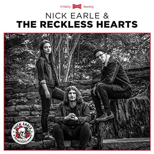 Nick Earle & The Reckless Hearts