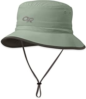 Outdoor Research Sun Bucket Hat - UV Protection Moisture-Wicking, Breathable
