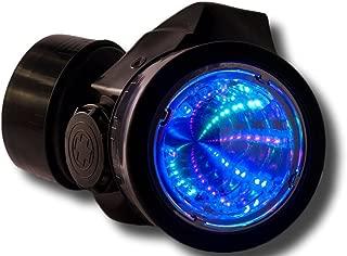 cyber rave mask