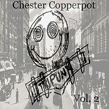 Tr!Punk, Vol. 2 (Deluxe Edition)