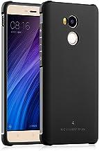 Hevaka Blade Xiaomi Redmi 4 Pro Funda - TPU Carcasa Smart Case Cover Para Xiaomi Redmi 4 Pro - Negro