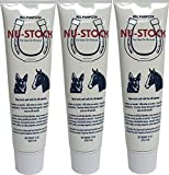 Durvet Nu-Stock Ointment, 12-Ounce (3-Pack)