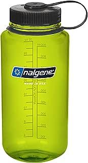 NALGENE Tritan Wide Mouth 32oz BPA-Free Water Bottle