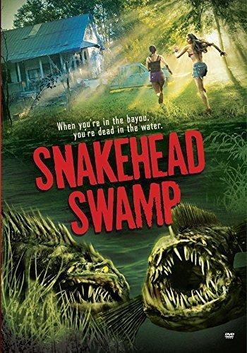 Snake Head Swamp by Ayla Kell