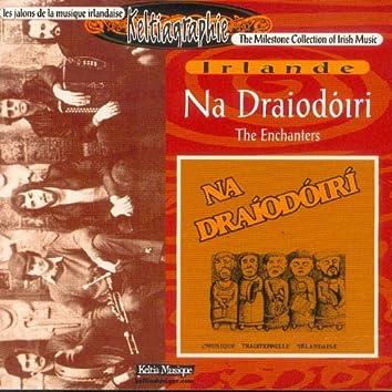 Na Draiodoiri (Traditional Breton Music / Celtic Music from Brittany / Keltia Musique)