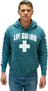 LIFEGUARD Officially Licensed Limited Edition Colors - Mens, Womens, Unisex Pullover Comfortable Sweatshirts, Fleece