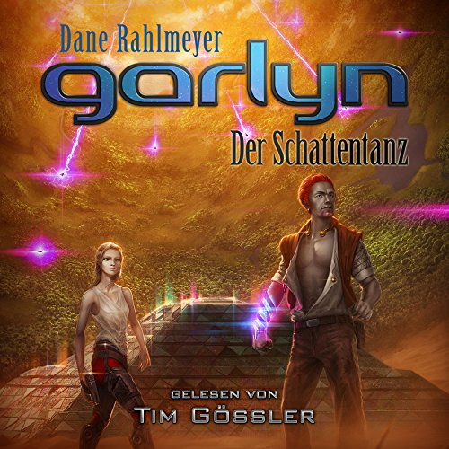 Garlyn - Der Schattentanz audiobook cover art