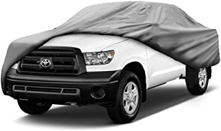 3 Layer All Weather Truck Cover fits Chevrolet Chevy C/K Series Standard CAB Short Bed Truck CAR Cover 1962-1969